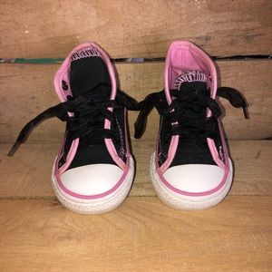 Converse All Stars Infant High Tops Sneakers Shoes
